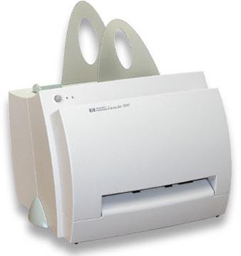 HP LaserJet 1100_112006