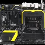 MSI Z87-MPOWER-Socket-1150-Intel Z87