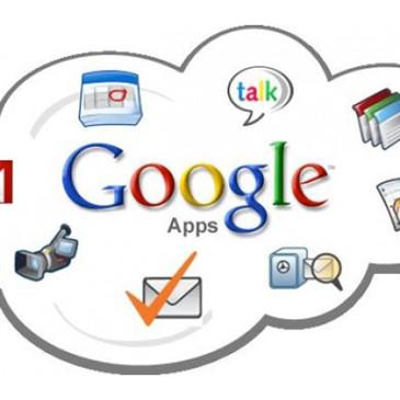 Продукти Google +