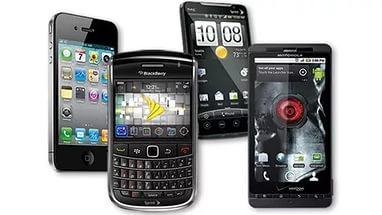Многофункциональность телефонов