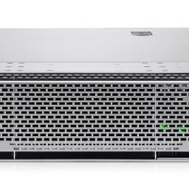 HP ProLiant DL380 Gen9 (752687-B21)