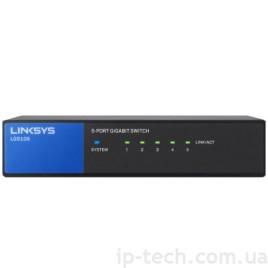 Linksys  LGS105-eu