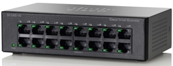 Cisco SF100D-16-EU