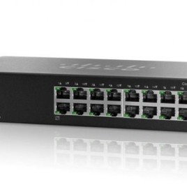 Cisco SF100D-16P-EU