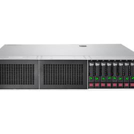 HP ProLiant DL380 Gen9 (803861-B21)