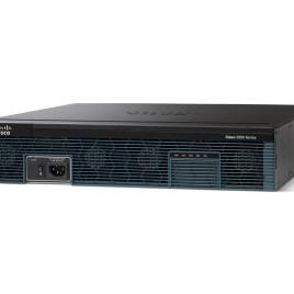Cisco  CISCO2921-V/K9