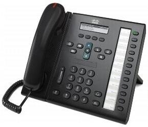 Cisco CP-6961-CL-K9=