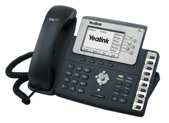 Yealink SIP-T28P