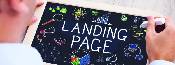 Создание продающих лэндинг сайтов с высокой конверсией