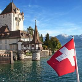 Учеба в Швейцарии