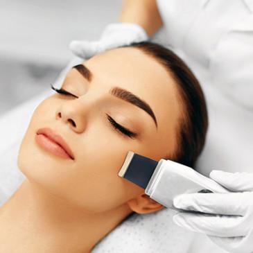 Чистка лица – самая необходимая косметическая процедура