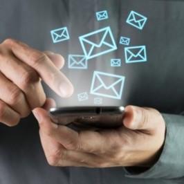 Эффективная реклама с помощью рассылки СМС