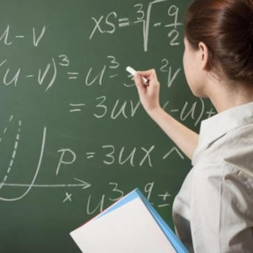 Репетитор по алгебре в Орехово-Зуево