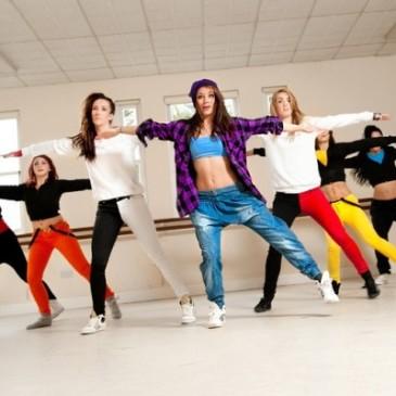 Уникальная школа танцев в Москве