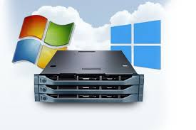 Программная эмуляция реального сервера – Виндовс VPS/VDS