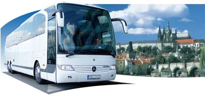 Какие бывают автобусы?
