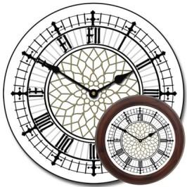 Часовые механизмы, указывающие точное эталонное время