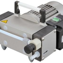 Особенности вакуумных мембранных насосов для перекачки агрессивных газов