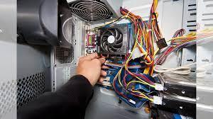 Сборка компьютера в Твери