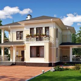 Новые возможности в строительстве домов
